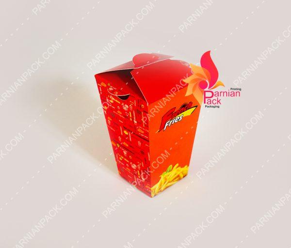 جعبه سیب زمینی سایز متوسط1
